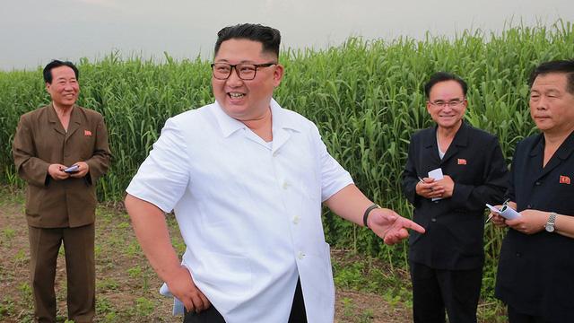 Người Mỹ hoài nghi về phi hạt nhân hóa ở Triều Tiên - Ảnh 1.