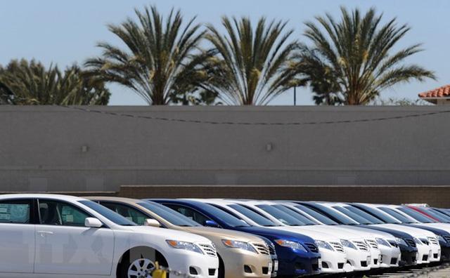 Canada đối mặt với nhiều nguy cơ kinh tế từ thuế xe hơi của Mỹ - Ảnh 1.