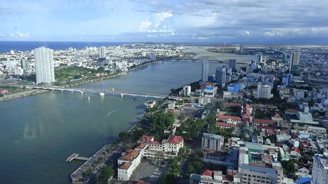 Đà Nẵng đạt danh hiệu Thành phố xanh của WWF - Ảnh 1.