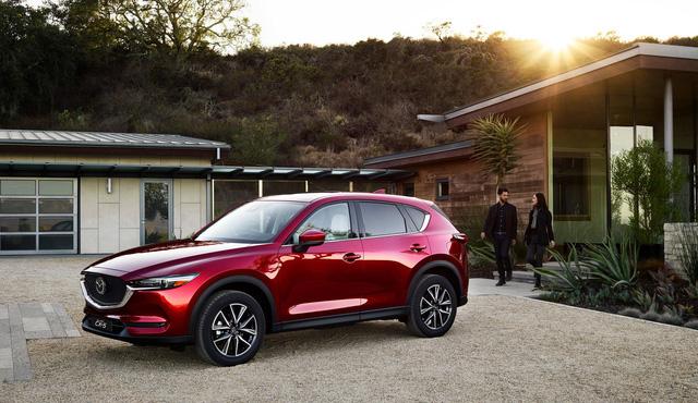 6 tháng Mazda bán tới 16.500 xe - Ảnh 1.