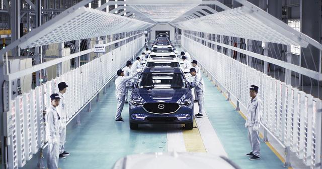 6 tháng Mazda bán tới 16.500 xe - Ảnh 3.