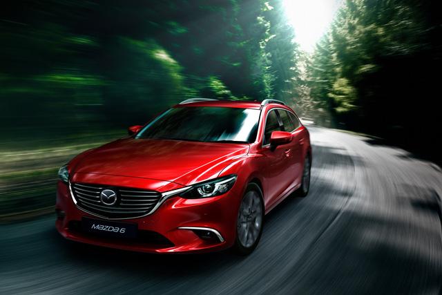 6 tháng Mazda bán tới 16.500 xe - Ảnh 2.