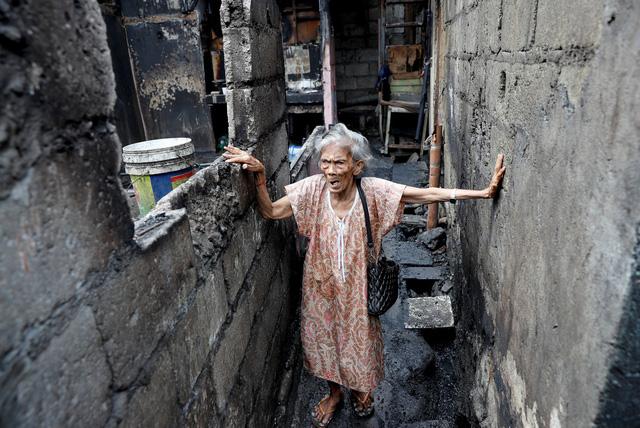 Giá nhà tăng quá cao, cả tỉ người đang sống khu ổ chuột - Ảnh 2.