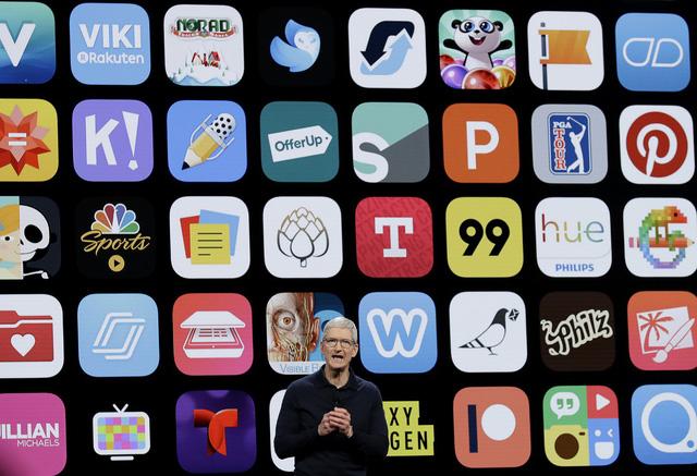 10 năm qua, App Store của Apple đã thay đổi thế giới như thế nào? - Ảnh 1.