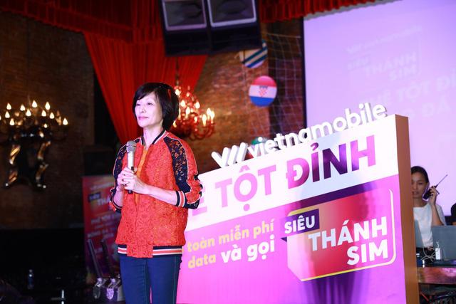 Người dùng viễn thông tiếp tục say với cơn lốc phê tột đỉnh từ Vietnamobile - Ảnh 3.