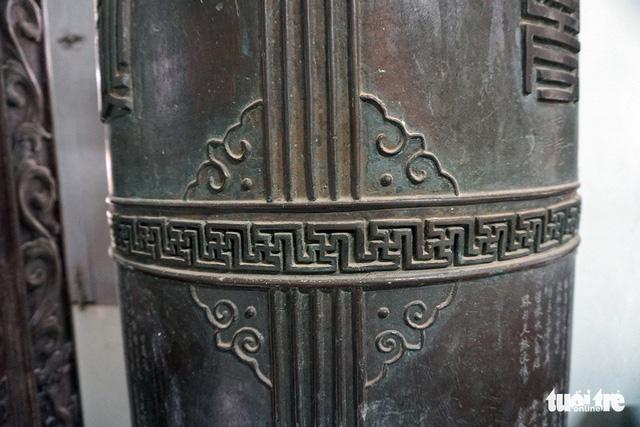 """Bảo vật lưu lạc của nhà chùa: """"Hồn Trương Ba, da hàng thịt"""" - Ảnh 4."""