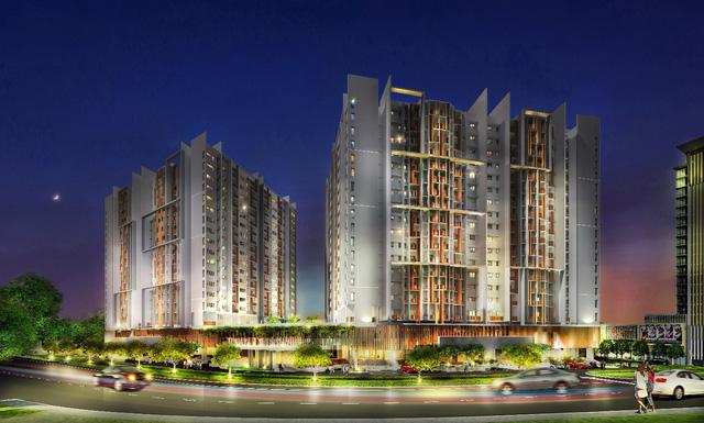 Sắp khởi công dự án 5.000 tỉ, giá đất Biên Hoà tăng mạnh - Ảnh 1.