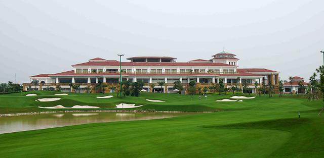 Xin chuyển đất biệt thự sân golf thành dự án nhà ở để bán
