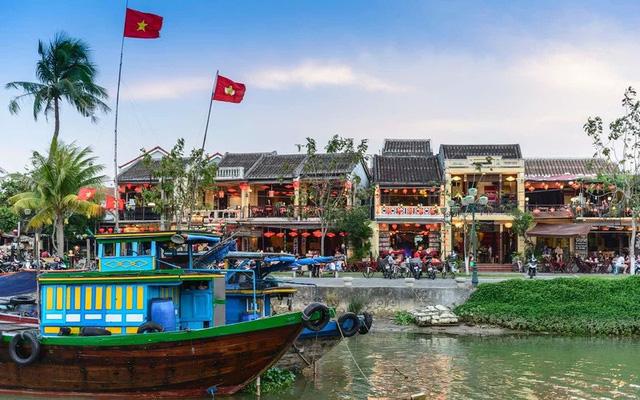 Hội An vào tốp 15 thành phố hấp dẫn nhất thế giới - Ảnh 3.