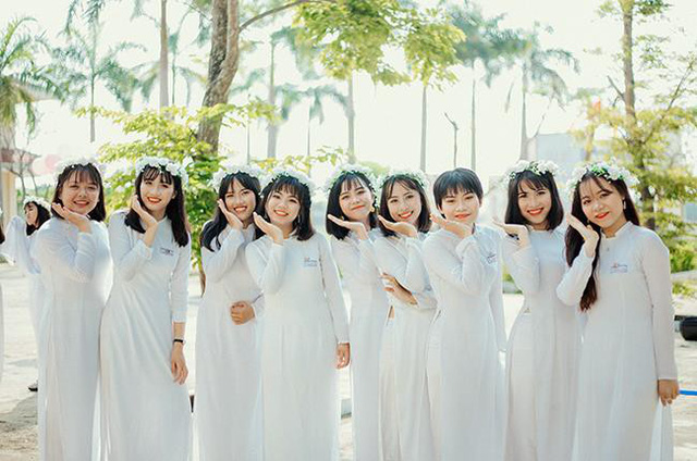 Thí sinh đạt 25,75/30 điểm xét tuyển NV1 tại ĐH Duy Tân - Ảnh 1.