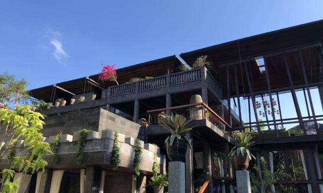 """Nhà đẹp lung linh ở """"thiên đường nhiệt đới"""" Bali - Ảnh 1."""
