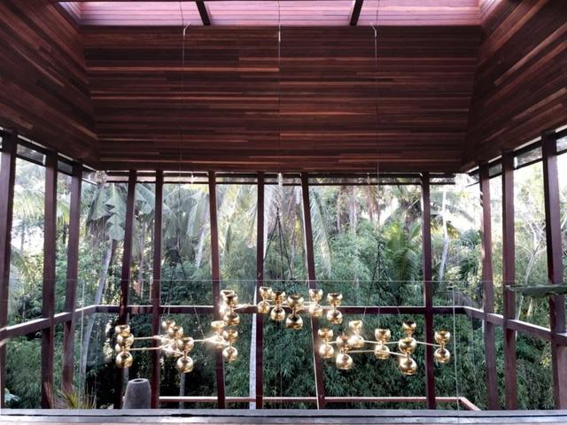 """Nhà đẹp lung linh ở """"thiên đường nhiệt đới"""" Bali - Ảnh 3."""