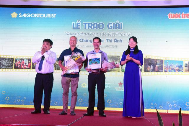 Tận hưởng bản sắc Việt: tài nguyên quý lan tỏa vẻ đẹp quê hương - Ảnh 8.
