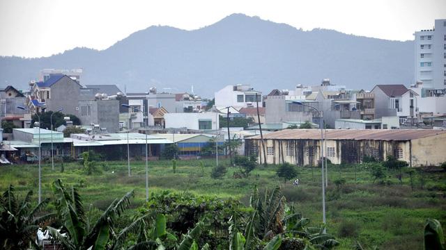 Mua bán đất quốc phòng: Dự án nhà ở quân nhân chỉ là cái tên - Ảnh 1.