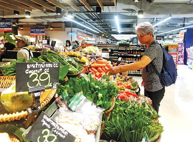 Nhà bán lẻ Việt học cách làm siêu thị của người Thái - Ảnh 1.