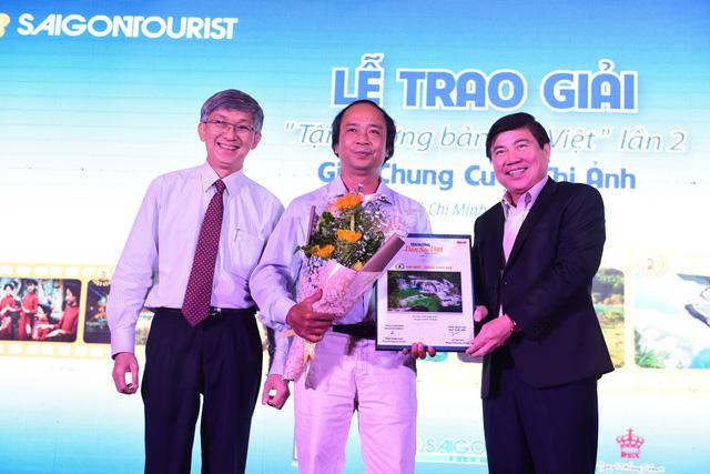 Tận hưởng bản sắc Việt: tài nguyên quý lan tỏa vẻ đẹp quê hương - Ảnh 6.