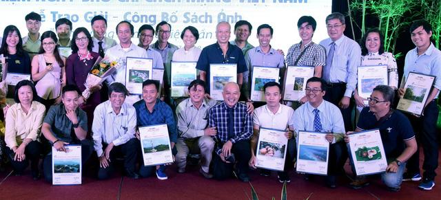 Tận hưởng bản sắc Việt: tài nguyên quý lan tỏa vẻ đẹp quê hương - Ảnh 1.