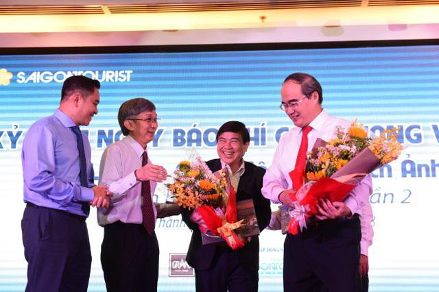 Thêm sản phẩm giới thiệu du lịch Việt Nam ra thế giới - Ảnh 1.