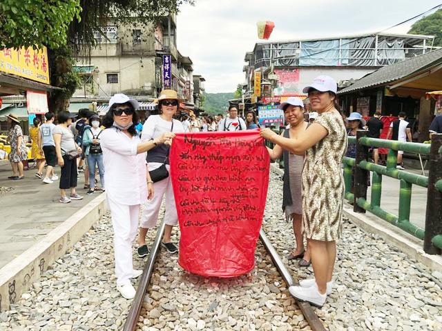 Đài Loan - điểm dùng chân lý tưởng cho mùa hè - Ảnh 2.