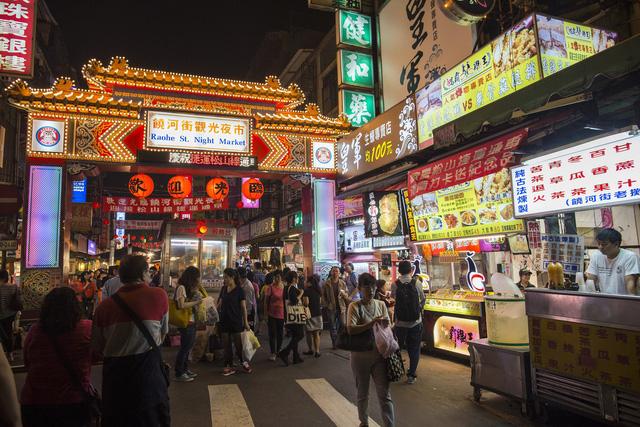 Đài Loan - điểm dùng chân lý tưởng cho mùa hè - Ảnh 4.