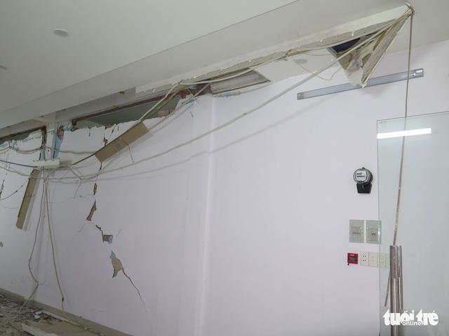 Bắt 8 nghi phạm khủng bố trụ sở công an phường tại TP.HCM - Ảnh 6.