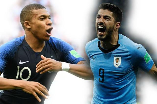 Kèo ngược 21h ngày 6-7: Pháp có gì để thắng Uruguay? - Ảnh 1.
