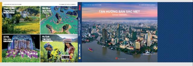 Thêm sản phẩm giới thiệu du lịch Việt Nam ra thế giới - Ảnh 2.