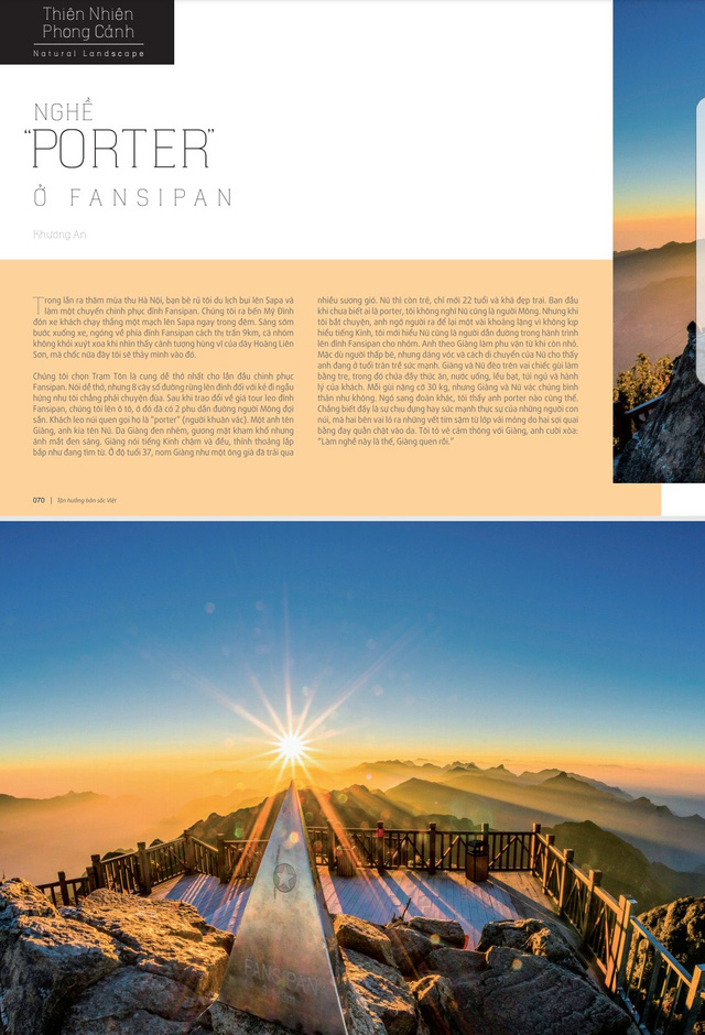 Thêm sản phẩm giới thiệu du lịch Việt Nam ra thế giới - Ảnh 10.
