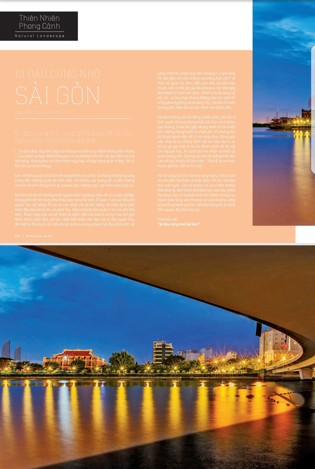 Thêm sản phẩm giới thiệu du lịch Việt Nam ra thế giới - Ảnh 9.