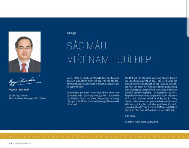 Thêm sản phẩm giới thiệu du lịch Việt Nam ra thế giới - Ảnh 3.