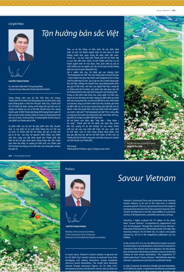 Thêm sản phẩm giới thiệu du lịch Việt Nam ra thế giới - Ảnh 4.