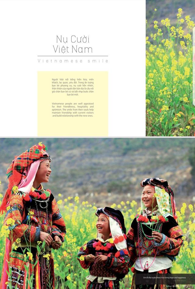 Thêm sản phẩm giới thiệu du lịch Việt Nam ra thế giới - Ảnh 8.