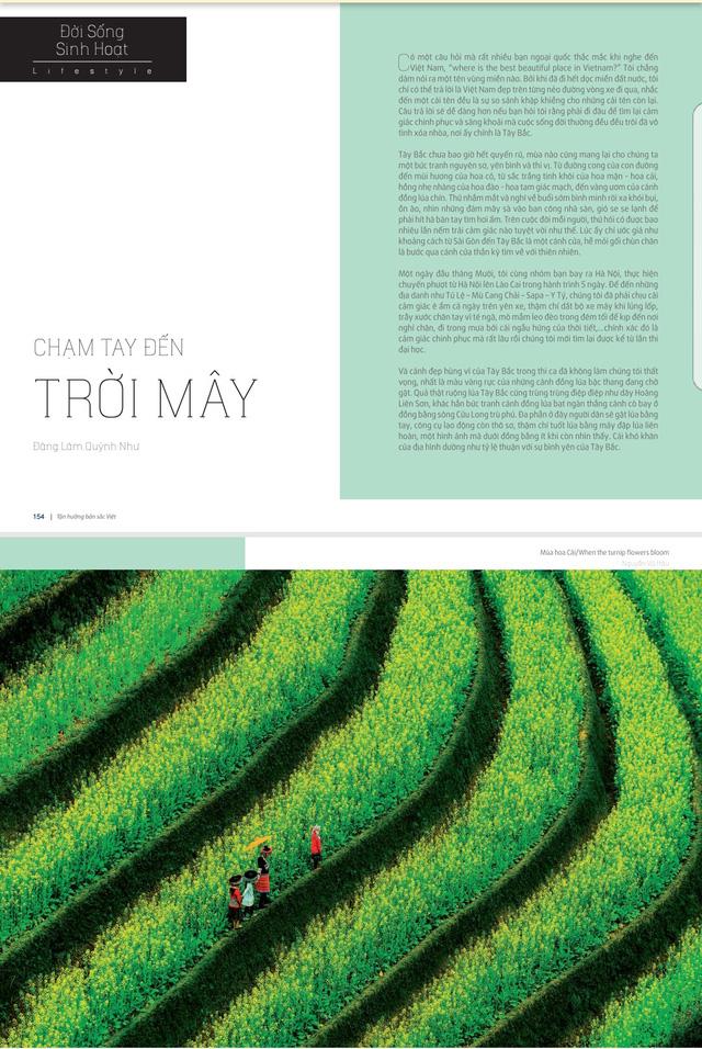 Thêm sản phẩm giới thiệu du lịch Việt Nam ra thế giới - Ảnh 7.