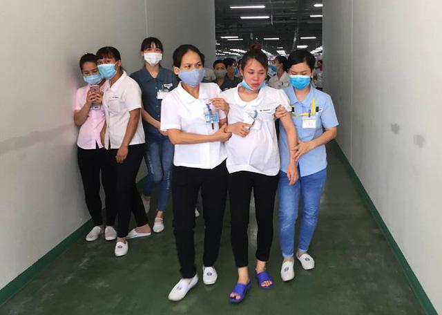 Phát hiện khí độc có khả năng gây ung thư tại Công ty Kazaki - Ảnh 1.