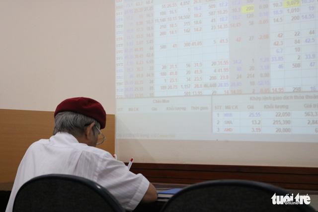 Tỉ phú Thái muốn gom 14,5 triệu cổ phiếu VNM nhưng bất thành - Ảnh 1.