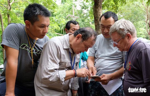 Giải cứu đội bóng Thái: Nhiều bài học cho Việt Nam - Ảnh 1.