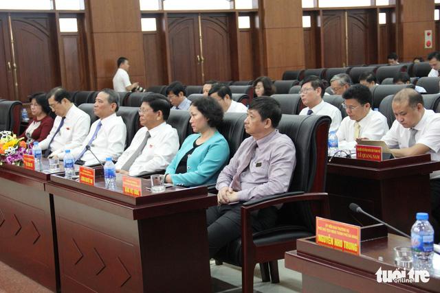 Ông Đặng Việt Dũng quay lại ghế phó chủ tịch UBND Đà Nẵng - Ảnh 2.