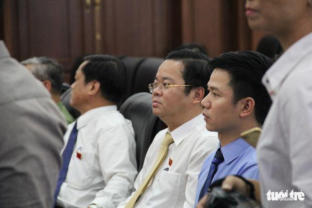 Ông Đặng Việt Dũng quay lại ghế phó chủ tịch UBND Đà Nẵng - Ảnh 3.