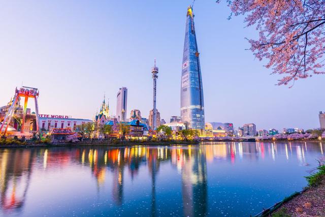 Hàn Quốc đẩy mạnh cải cách thuế bất động sản - Ảnh 1.