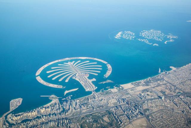 Giao dịch bất động sản Dubai giảm trong nửa đầu năm 2018 - Ảnh 1.