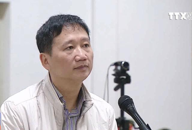 Truy vấn đường đi chiếc va li 14 tỉ của Trịnh Xuân Thanh