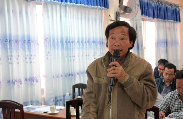 Đòi Công ty Nam Triệu bồi thường tàu vỏ thép hỏng 36,5 tỉ đồng - Ảnh 1.