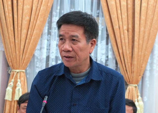 Đòi Công ty Nam Triệu bồi thường tàu vỏ thép hỏng 36,5 tỉ đồng - Ảnh 2.