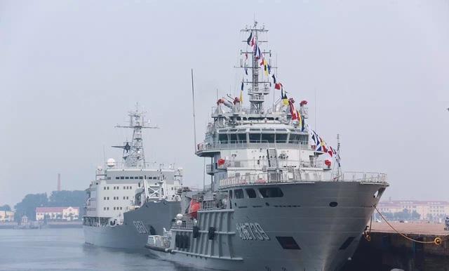 Đáng lo với đội tàu chiến đóng mới của Hải quân Trung Quốc - Ảnh 5.