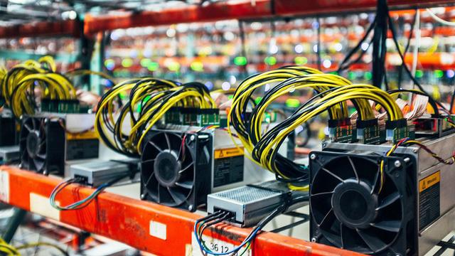 Đồng tiền ảo Bitcoin - Kỳ 4: Thợ đào bitcoin - Ảnh 2.