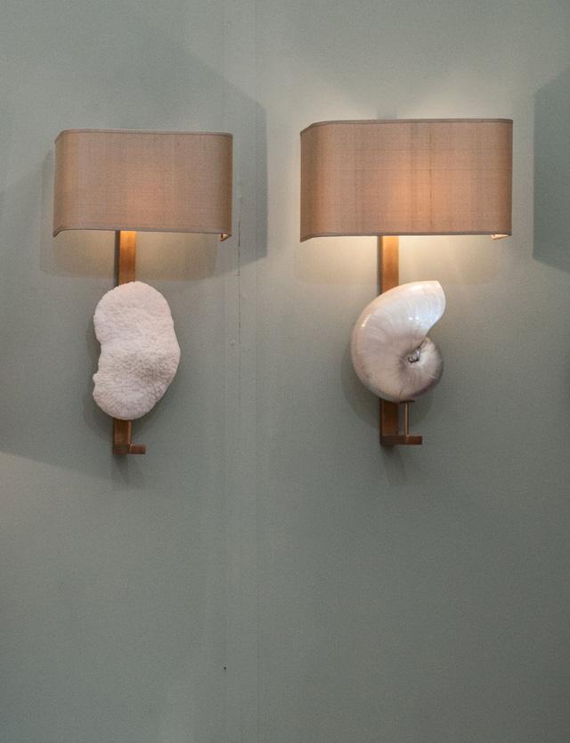 Bộ sưu tập đèn ngủ ấm cúng và gợi cảm - Ảnh 3.