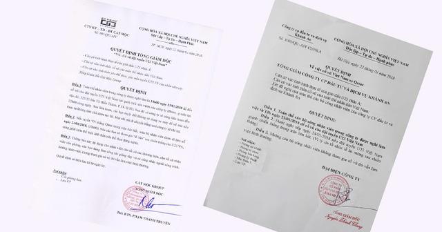 Nhiều công ty cho nhân viên nghỉ làm xem U-23 Việt Nam thi đấu - Ảnh 1.
