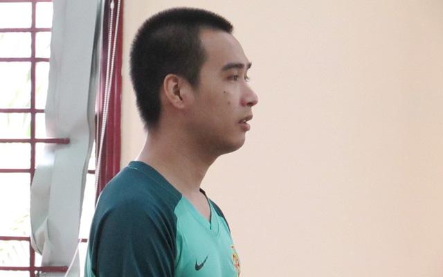 Cuồng ghen đâm thầy giáo tiểu học 17 nhát, lãnh 20 năm tù - Ảnh 1.