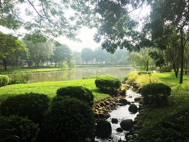 Nước - yếu tố phong thủy được người Việt chú trọng  - Ảnh 2.
