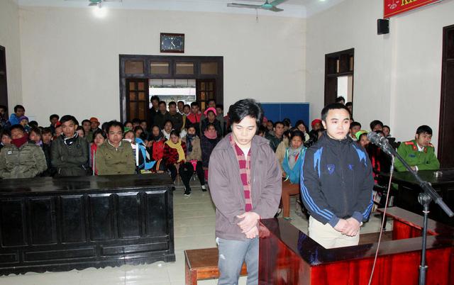 Đi tù vì chặt phá hơn 1.200 cây chanh leo - Ảnh 1.